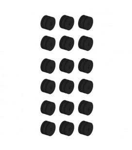 Minigarden Circular Clips